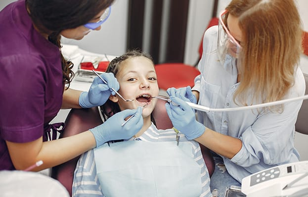 How Often To Bring Your Child To The Dentist