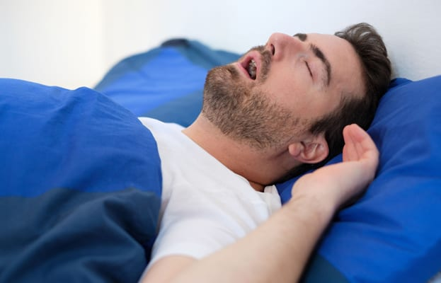 Sleep Apnea Affects Millions Of People Worldwide