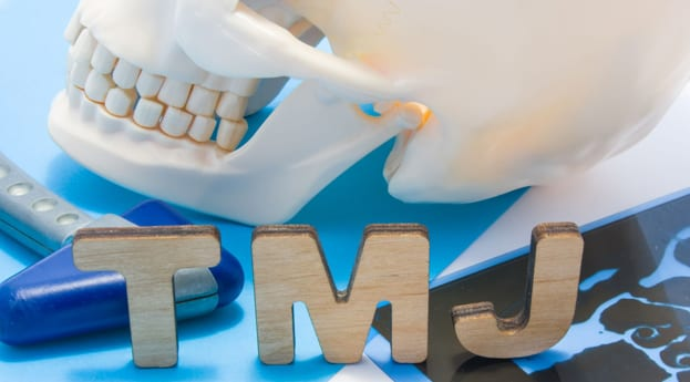 Tmj Stands For The Temporomandibular Joint